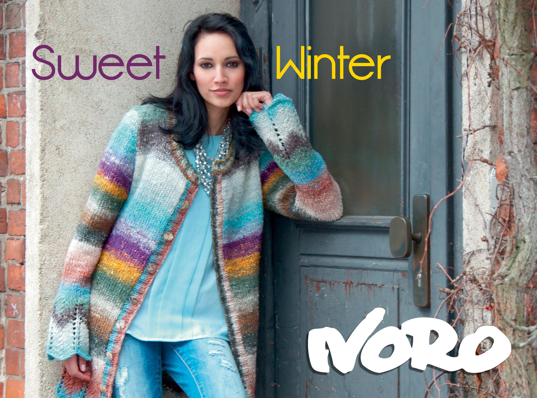 comment tricoter laine winter