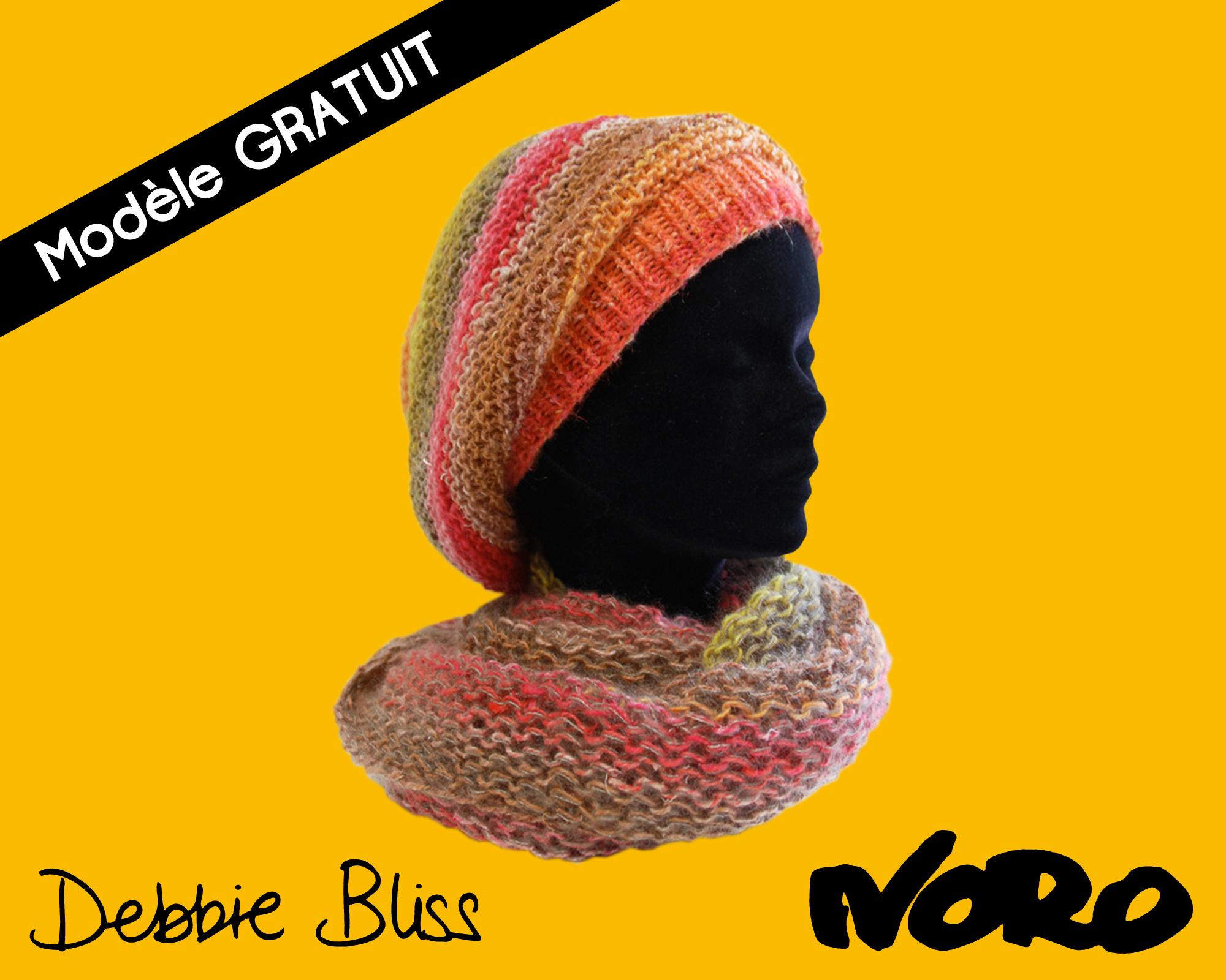 Patron tricoter bonnet - Modele de bonnet a tricoter facile ...