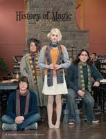 Harry Potter Knits - Histoire de la Magie