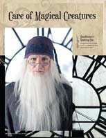 Harry Potter Knits - Bonnet de Dumbledore