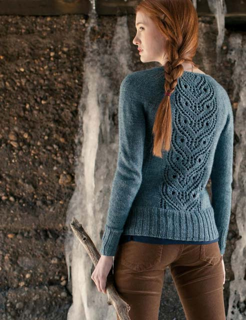 Harry Potter Knits - Cardigan de Ginny