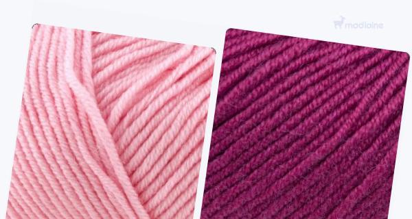 Comparer :  Gueret Rose Barbapapa 026,  Gueret Rose Framboise 039
