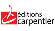 logo éditions Carpentier magazine tricot crochet