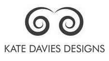 logo Kate Davies Designs