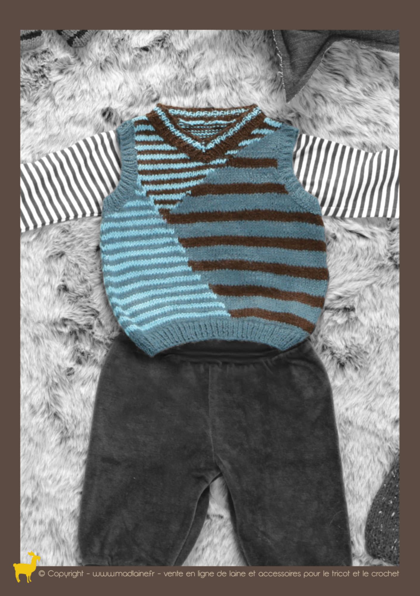 Les tricots de fanny .