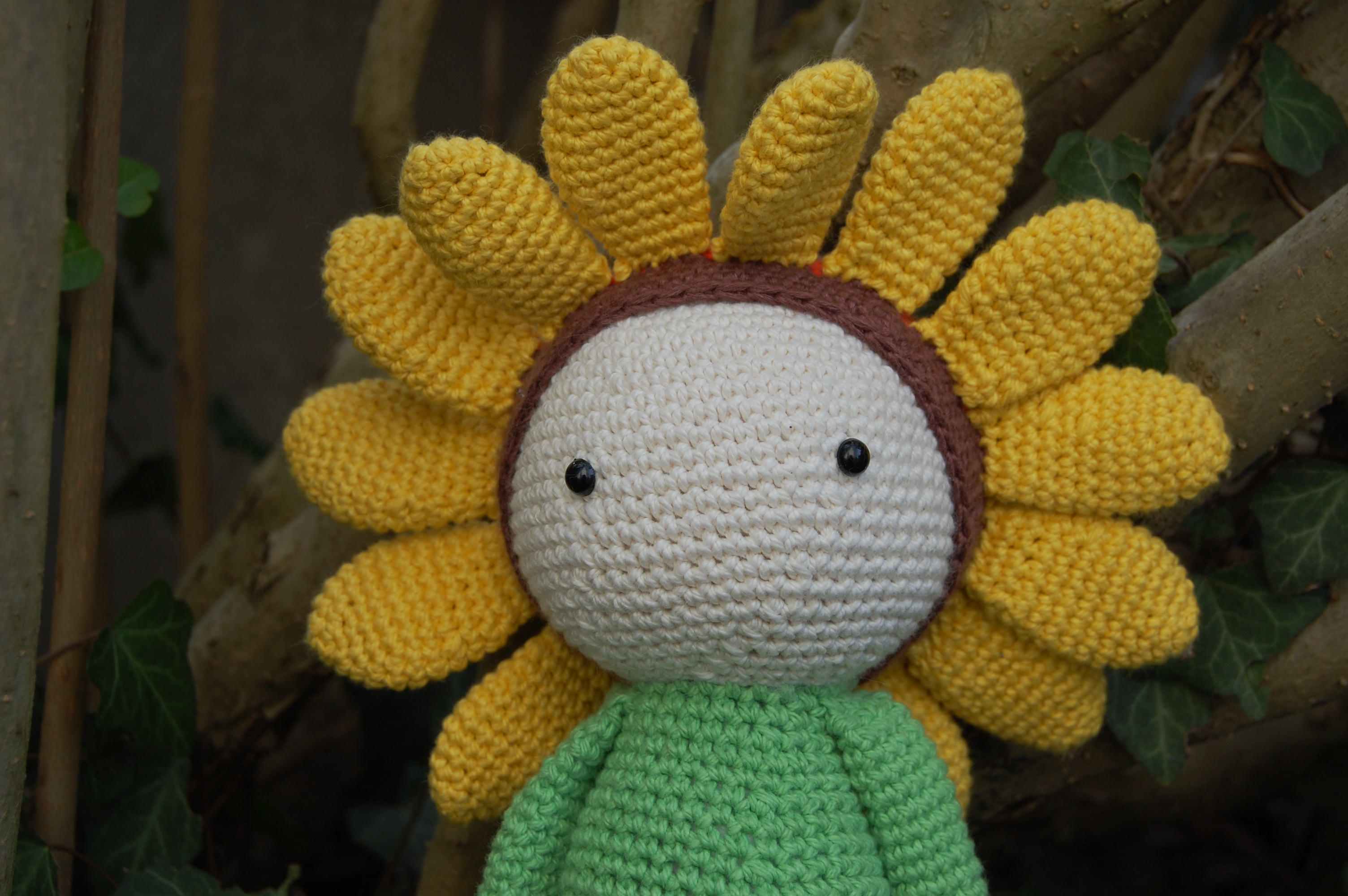 Crochet Quiz : Crochet-test: poupEes Lalylala et Zabbez en Cotton Club 3 Tricot ...
