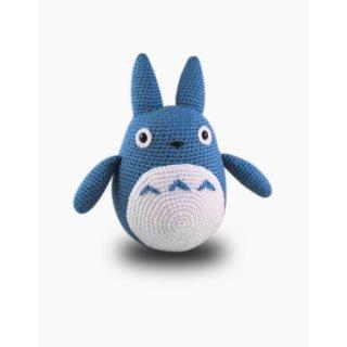 Kit Totoro Bleu Clair - Madlaine