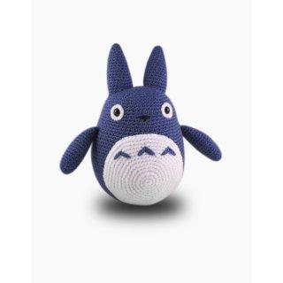 Kit Totoro Bleu Foncé - Madlaine