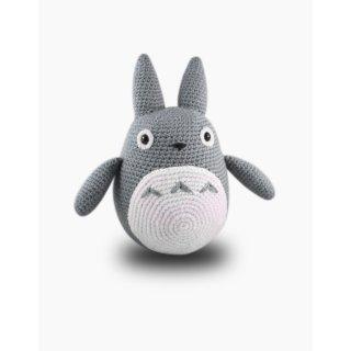 Kit Totoro Gris Clair - Madlaine