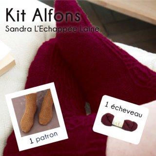 Kit Chaussettes Alfons Appleby Castle Premium - Madlaine