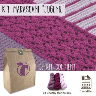 Kit Châle Marascani Eugénie - Madlaine