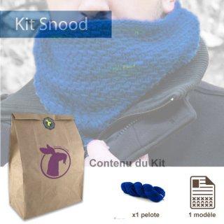 Kit Vice-Versa Azul Bolita - Madlaine