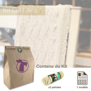 Kit Col Lilico Isabelle - Madlaine
