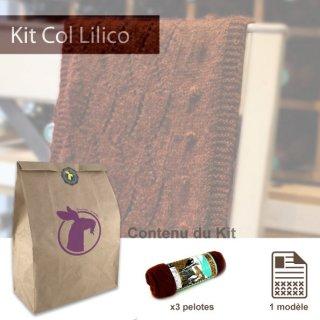 Kit Col Lilico Carambar - Madlaine