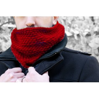 Kit Vice-Versa Ravelry Red - Madlaine
