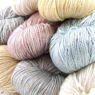Laine Précieuses - Candy Wool