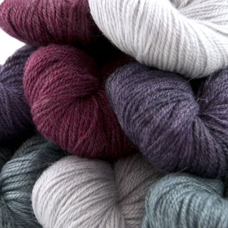 Laine Canopy Fingering - The Fibre Company