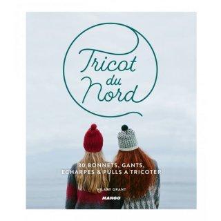 Livres Editions Mango Livre Tricot du Nord