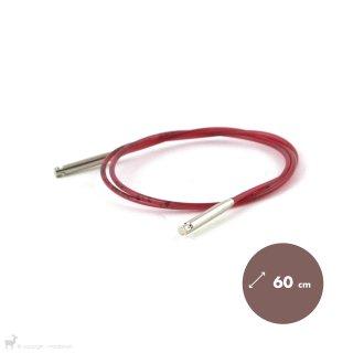 Aiguilles interchangeables Câble Addi Dentelle pour embouts Addi Click 60cm