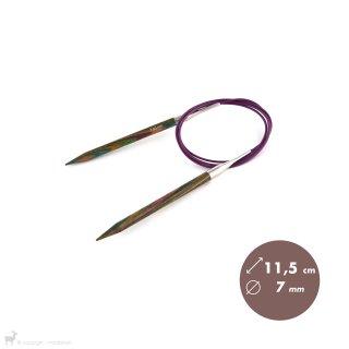 Aiguilles circulaires 120cm Symfonie 7mm - KnitPro