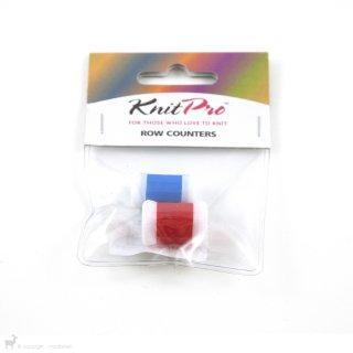 Petit matériel Lot de 2 compte rangs KnitPro