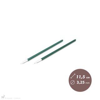 Aiguilles interchangeables Embouts aiguilles circulaires Zing 3,25mm