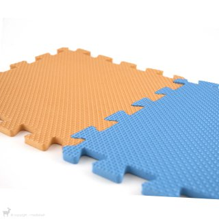 Blocage & Bobinage Tapis de blocage modulable