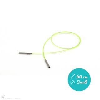Aiguilles interchangeables Câble Hiya Hiya 24in Small
