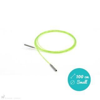 Aiguilles circulaires interchangeables Câble Hiya Hiya 40in Small