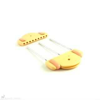 Crochets Appareil de crochet avec fourche Clover