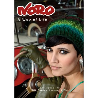 Catalogue Noro A way of life