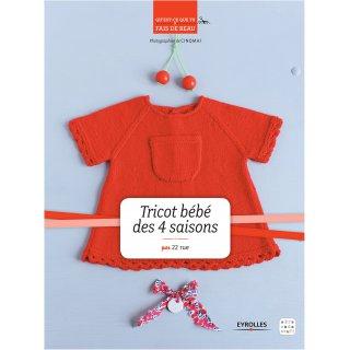 Catalogues Editions Eyrolles Catalogue Tricot Bébé des 4 Saisons