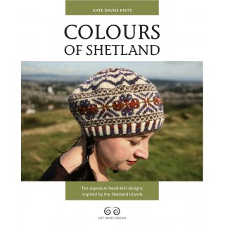Catalogue Kate Davies Colours of Shetland - Kate Davies Designs
