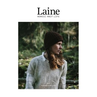 Laine Magazine Laine Magazine Issue 1