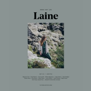 Laine Magazine Laine Magazine Issue 6