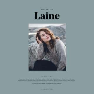 Laine Magazine Laine Magazine Issue 9
