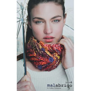 Catalogue Malabrigo Book 6 In Cabo Polonio - Malabrigo
