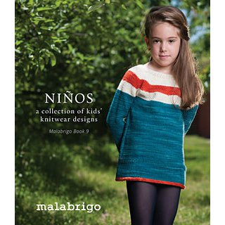 Catalogue Malabrigo Catalogue Malabrigo Book 9 Ninos