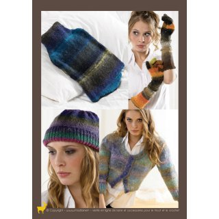 Catalogue Noro Mini Knits
