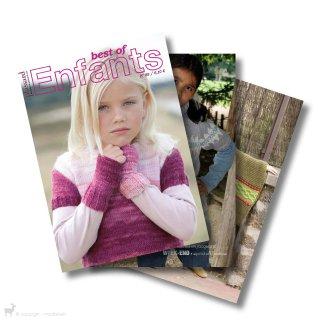 Catalogue de modèles Plassard – Best of enfants