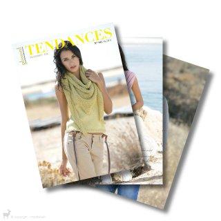 Catalogue de modèles Plassard – Tendances Printemps/Été