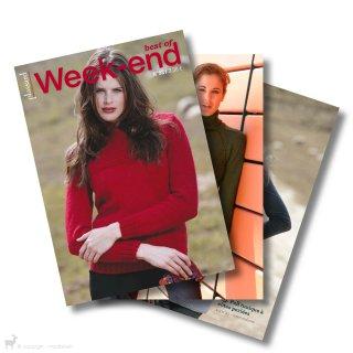 Catalogue de modèles Plassard – Best of Week-End