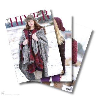 Catalogue de modèles Plassard – Hiver