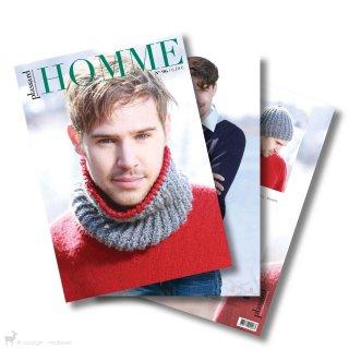 Catalogue de modèles Plassard – Homme