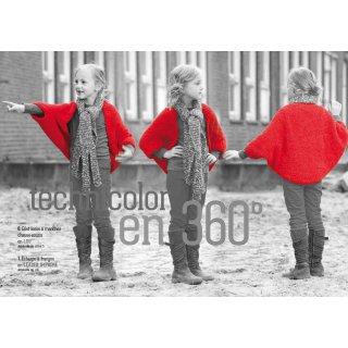 Gilet enfant Gilet loose à manches 99-06