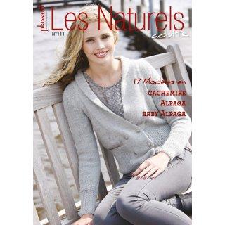 Catalogue Plassard Les Naturels Adultes n°111