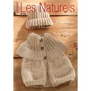 Catalogue Plassard Les Naturels Bébés n°112