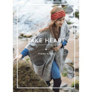 Catalogues Pom Pom Quarterly Catalogue Take Heart: A Transatlantic Knitting Journey