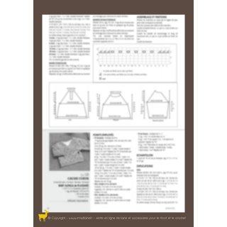 Modèle cache-coeur 94-18 - Plassard