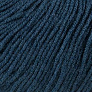 Laine mérinos Gueret Bleu Crépuscule 064